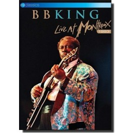 Live at Montreux 1993 [DVD]