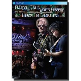 Live In Dublin 2014 [DVD]