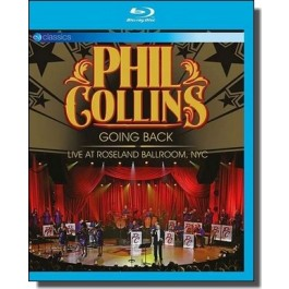 Going Back - Live At Roseland Ballroom, NYC [Blu-ray]