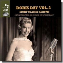 8 Classic Albums - Vol 2 [4CD]