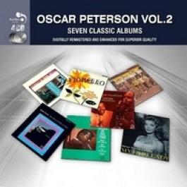 7 Classic Albums, Vol. 2 [4CD]