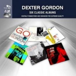 6 Classic Albums [4CD]