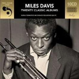 20 Classic Albums [10CD]