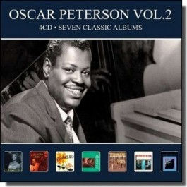 Seven Classic Albums Vol. 2 [Digipak] [4CD]
