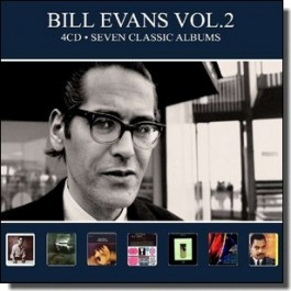 Six Classic Albums Vol. 2 [Digipak] [4CD]