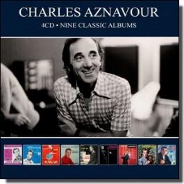 Nine Classic Albums [Digipak] [4CD]