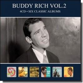 Six Classic Albums Vol. 2 [Digipak] [4CD]
