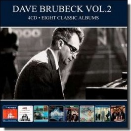 Eight Classic Albums Vol. 2 [Digipak] [4CD]