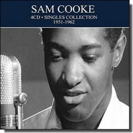 Singles Collection 1951 - 1962 [Digipak] [4CD]