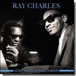 Twelve Classic Albums [6CD]