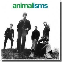 Animalisms [CD]