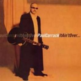 It Ain't Over [CD]