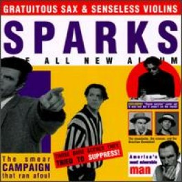 Gratuitos Sax and Senseless Violins [CD]