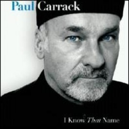 I Know That Name [CD]