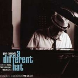 A Different Hat [CD]