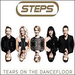 Tears On the Dancefloor [CD]