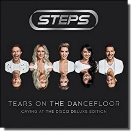 Tears On The Dancefloor [Crying At The Disco Deluxe Edition] [CD]