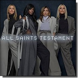 Testament [CD]