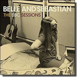 The BBC Sessions [CD]