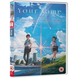 Your Name | Kimi no na wa [DVD]