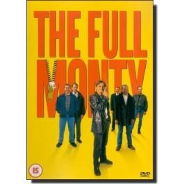 The Full Monty [DVD]