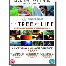 The Tree of Life [DVD]