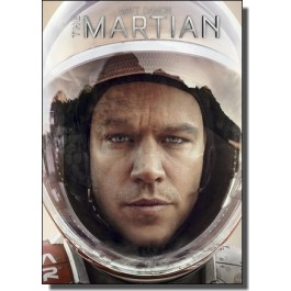 The Martian [DVD]