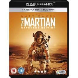 The Martian [4K UHD+ Blu-ray]