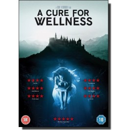 A Cure for Wellness [DVD]