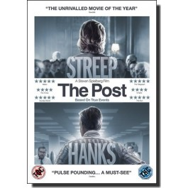 The Post [DVD]