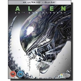 Alien [4K UHD+Blu-ray]