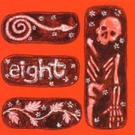 Eight [CD]