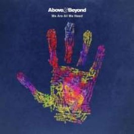 We Are All We Need [CD]
