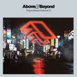 Anjunabeats Volume 12 [2CD]