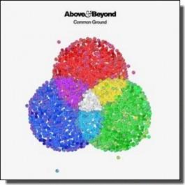 Common Ground [CD]