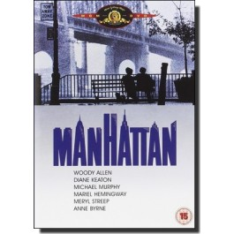 Manhattan [DVD]