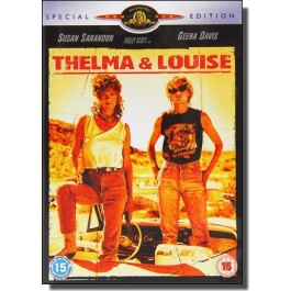 Thelma & Louise [DVD]