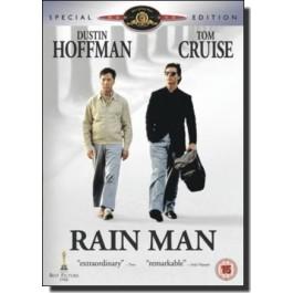Rain Man [DVD]