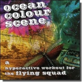 A Hyperactive Workout for the Flying Squad [CD]