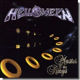 Master of the Rings [CD]