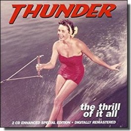 The Thrill of It All [Expanded Edition] [2CD]