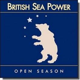 Open Season [LP]