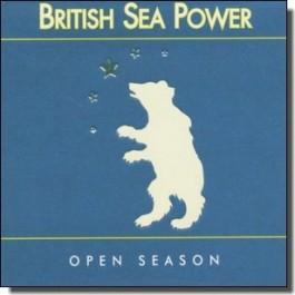 Open Season [CD]