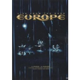 Live from the Dark [2DVD]