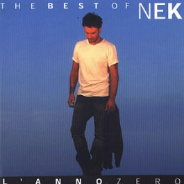 The Best of Nek - L'Anno Zero [CD]