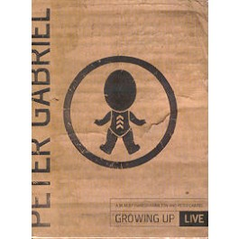 Growing Up Live [DVD]