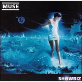 Showbiz [CD]