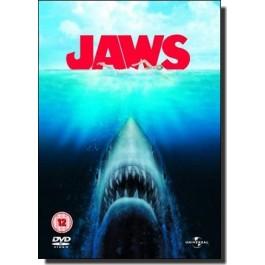 Jaws [DVD]