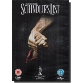 Schindler's List [Special Edition] [2DVD]