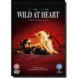 Wild at Heart [DVD]